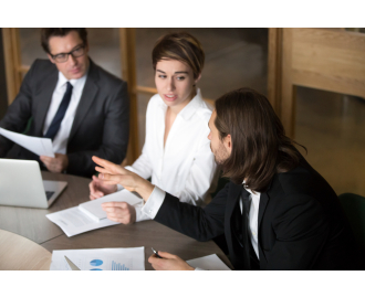 Titles and Responsibilities of Your HOA Board Members