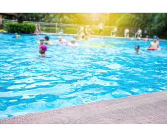 Easy Ways to Keep Your Community Pool Summer-Ready