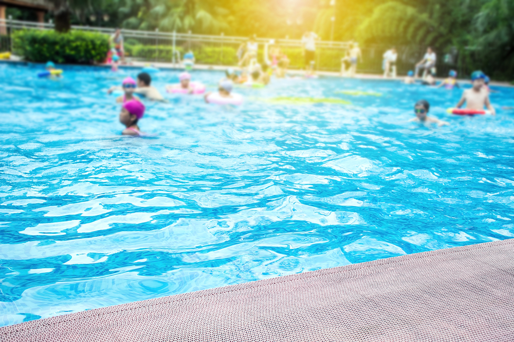 Keep Your Community Pool Summer Ready