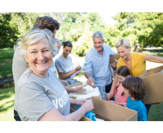 Tips to Turn Your Neighborhood Into a Community