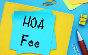 HOA Fee Increases