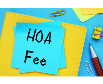 How Much Can an HOA Increase Dues at One Time?