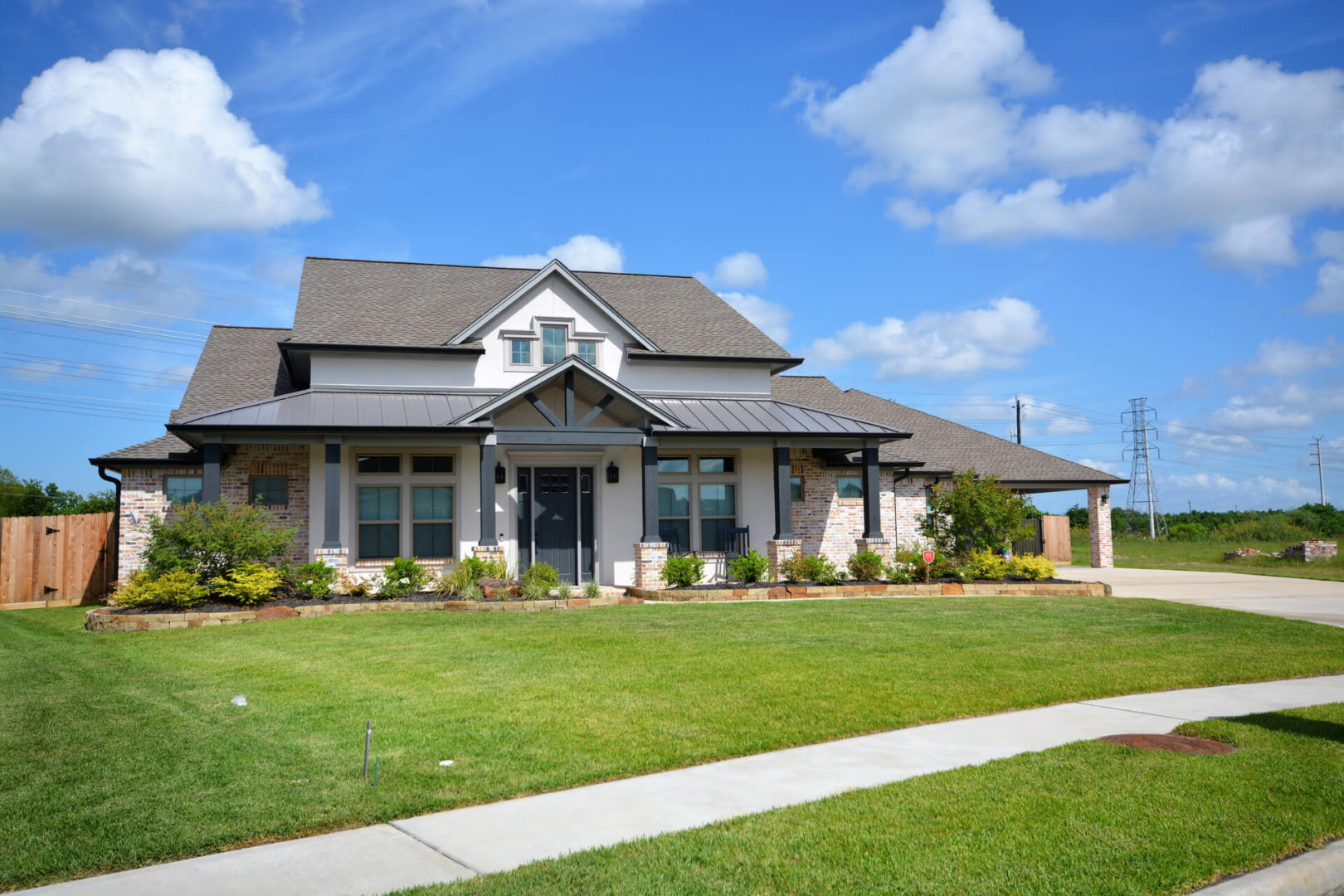 House In Home Owners Association In Plano Texas